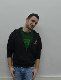 Dimitris Gorgolis
