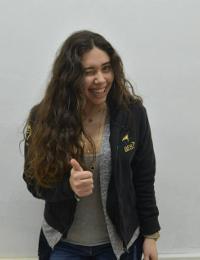 Maria Tziviloglou
