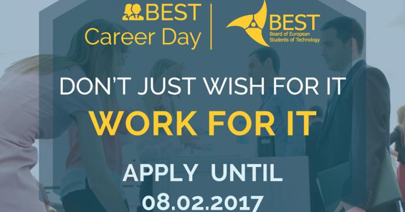 BEST Career Day 2017