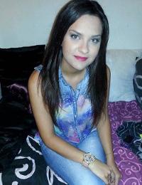 Antonia Chaviara